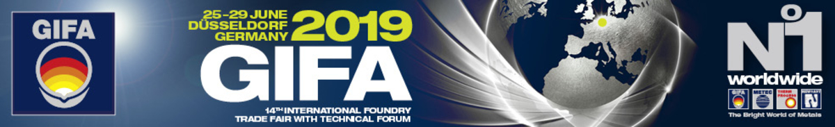 GIFA International Foundry Trade Fair - MAT Foundry