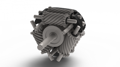 Types of Differential and How They Work