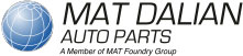 MAT Dalian Auto Parts | A Member of the MAT Foundry Group
